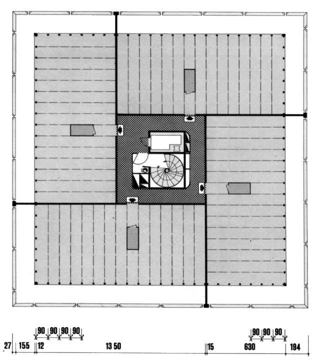 Habitat évolutif  du mythe aux réalités 19932013